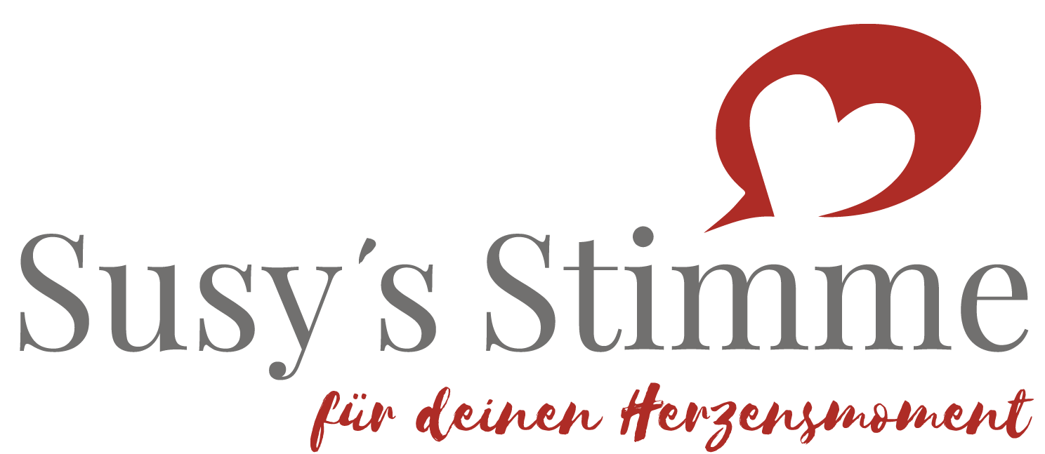 Susy's Stimme